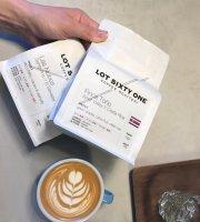 Lot Sixty One Coffee