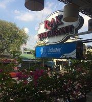 The Bangrak Restaurant