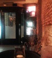 La Galería Coctelería Café-Bar
