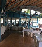 Nazar Saklı Bahçe Restoran