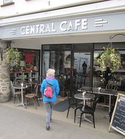 Central Stores Coffee Shop