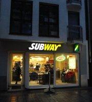 Subway Altstadt
