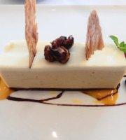 See & Park Hotel Feldbach Restaurant