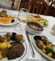 Restaurante Gaio
