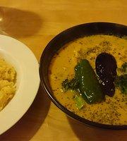 Soup Curry Sakura