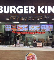 Burger King Aeon Mal Long Biên