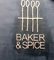 Baker & Spice - Belgravia