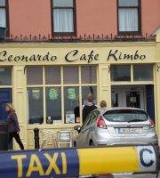 Leonardo Cafe Kimbo