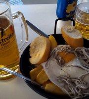 SinVivir - Cervecería