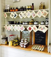 Honeydale Farm Shop and Tea Room