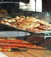 Marina Pizza Al Taglio