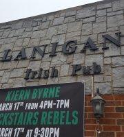 Jeremy Lanigan's