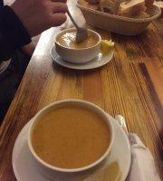 Bahce Cafe & Ev Yemekleri Restaurant