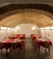 Os Infantes Restaurante