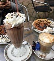 Cafe Concana