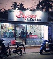 Deyvee Restaurant