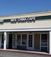 Nice China Cafe