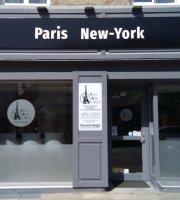 Brasserie Paris New York