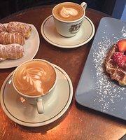 Cafe Gramunken