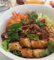 Restaurant Vietnamien Chez Hoa