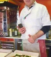 Pizzeria Tonyaldo