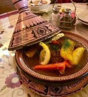 Moroccan Bites Cuisine