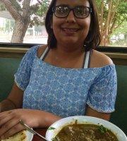 Curry Garden