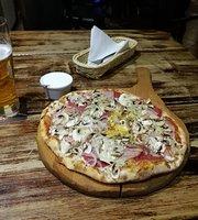 Pod Zurawiem Pizza