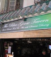 The Blue Goose Tavern
