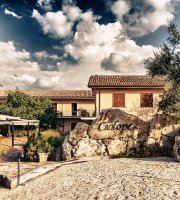 Il Ciclope CountryHotel & Restaurant