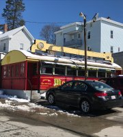 Moran Square Diner