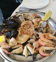 Restaurante Casavella