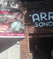 ARRE Sonora