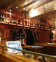 Bar de Espana Mon Shibadaimon