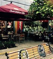 Juan Valdéz Cafe