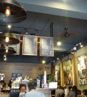 路易莎咖啡 (竹北光明店)