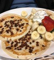 Tutti Frutti breakfast & lunch