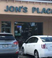 Jon's Place