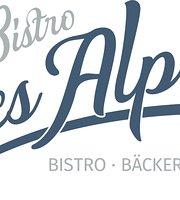 Bistro Des Alpes