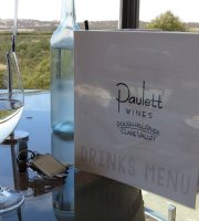 Paulett Wines & Bush DeVine Cafe