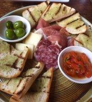 Verde Restaurant + Bar