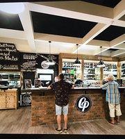 Corner Pocket Bar & Grill