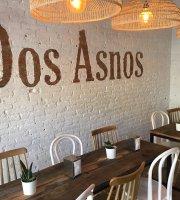 Dos Asnos - The Good Burrito