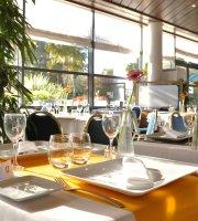 Restaurant Ailleurs du Westotel