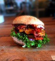 Mauritz - The Burger Cafe