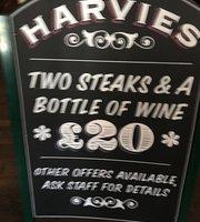 Harvies Bar