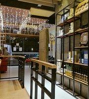 Oudon Japanese Restaurant