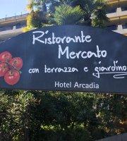 Aminta Ramada Hotel Arcadia al Lago