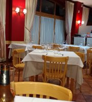 Restaurante la Arquilla Del Ferroviario