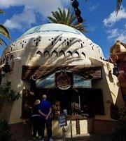 Doc Sugrue's Desert Kebab House